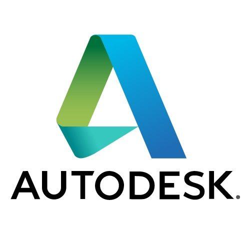 Autodesk software voor 3D-ontwerp